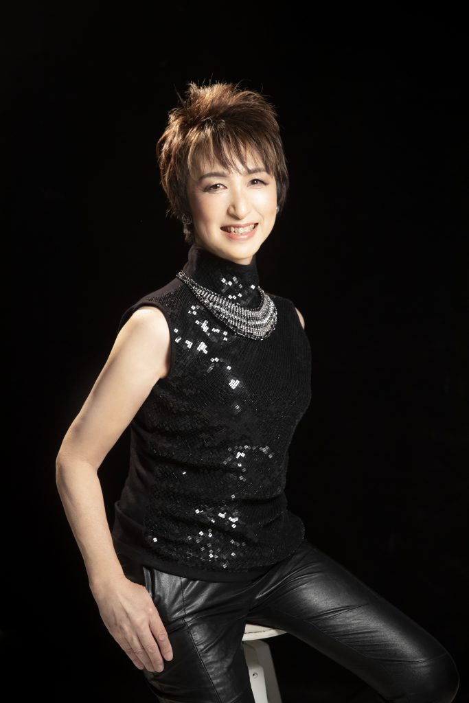 髙木知寿子プロフィール写真